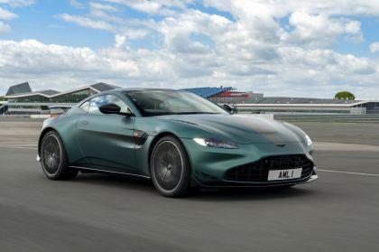 2021 Aston Martin Vantage F1 Edition 62