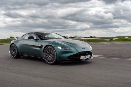 2021 Aston Martin Vantage F1 Edition 63