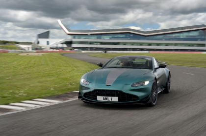 2021 Aston Martin Vantage F1 Edition 64