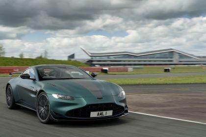 2021 Aston Martin Vantage F1 Edition 66