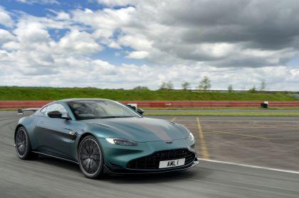 2021 Aston Martin Vantage F1 Edition 67