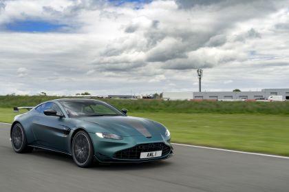 2021 Aston Martin Vantage F1 Edition 69