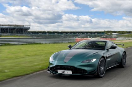 2021 Aston Martin Vantage F1 Edition 71