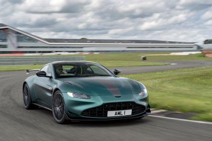 2021 Aston Martin Vantage F1 Edition 72