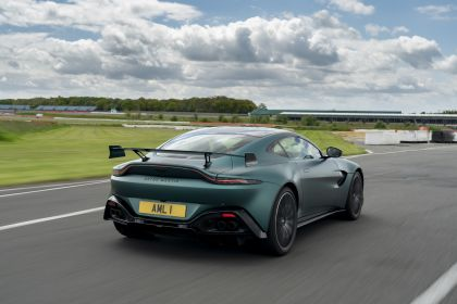2021 Aston Martin Vantage F1 Edition 73
