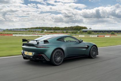 2021 Aston Martin Vantage F1 Edition 74