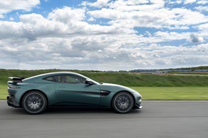 2021 Aston Martin Vantage F1 Edition 77