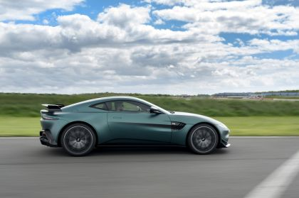 2021 Aston Martin Vantage F1 Edition 78