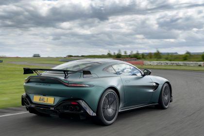 2021 Aston Martin Vantage F1 Edition 79