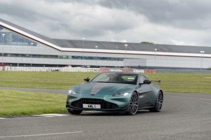 2021 Aston Martin Vantage F1 Edition 80