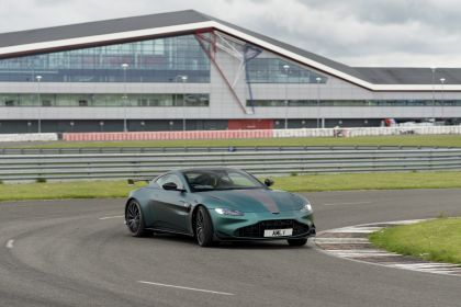 2021 Aston Martin Vantage F1 Edition 85