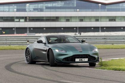 2021 Aston Martin Vantage F1 Edition 87