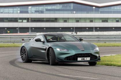 2021 Aston Martin Vantage F1 Edition 88
