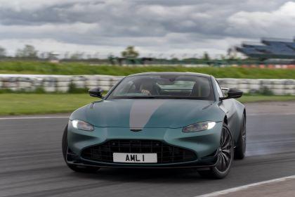 2021 Aston Martin Vantage F1 Edition 90
