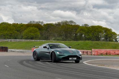 2021 Aston Martin Vantage F1 Edition 91