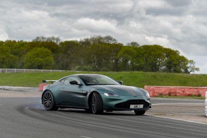 2021 Aston Martin Vantage F1 Edition 92