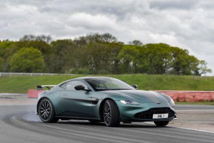 2021 Aston Martin Vantage F1 Edition 93