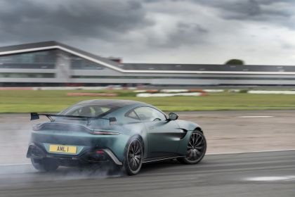 2021 Aston Martin Vantage F1 Edition 95