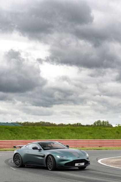 2021 Aston Martin Vantage F1 Edition 98