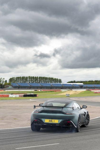 2021 Aston Martin Vantage F1 Edition 99