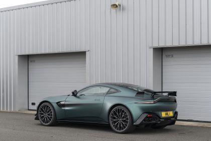 2021 Aston Martin Vantage F1 Edition 100