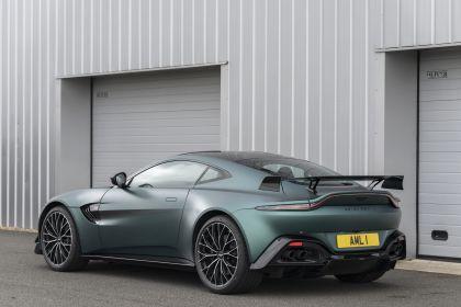 2021 Aston Martin Vantage F1 Edition 101