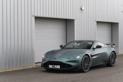 2021 Aston Martin Vantage F1 Edition 103
