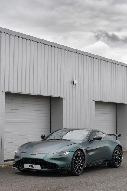 2021 Aston Martin Vantage F1 Edition 104