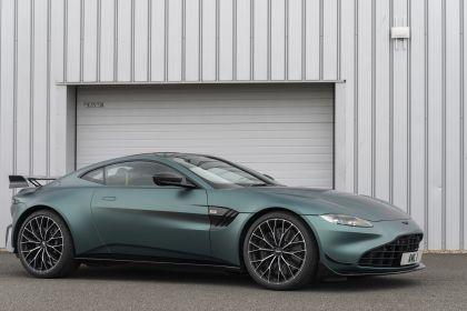 2021 Aston Martin Vantage F1 Edition 107