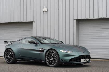 2021 Aston Martin Vantage F1 Edition 108