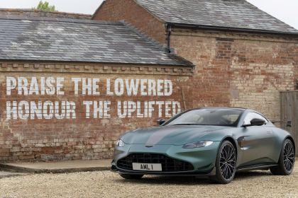 2021 Aston Martin Vantage F1 Edition 111
