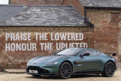 2021 Aston Martin Vantage F1 Edition 112