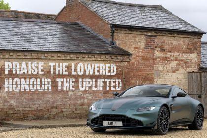 2021 Aston Martin Vantage F1 Edition 113