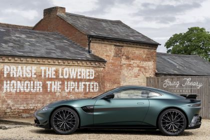 2021 Aston Martin Vantage F1 Edition 114