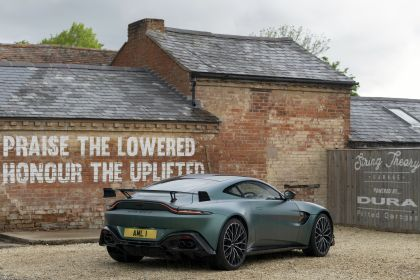 2021 Aston Martin Vantage F1 Edition 115