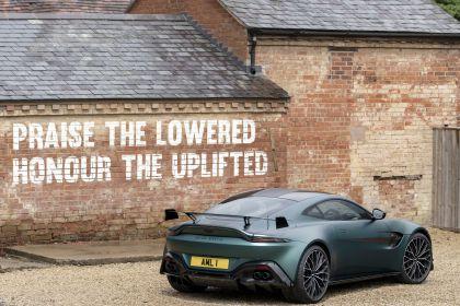 2021 Aston Martin Vantage F1 Edition 117