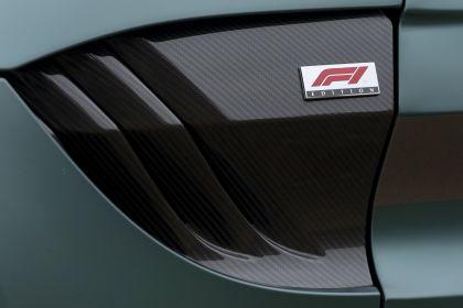 2021 Aston Martin Vantage F1 Edition 120