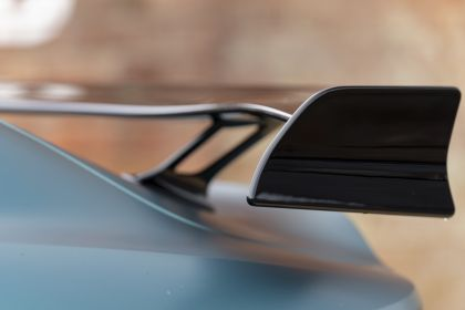 2021 Aston Martin Vantage F1 Edition 127