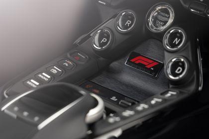 2021 Aston Martin Vantage F1 Edition 130