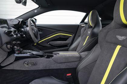 2021 Aston Martin Vantage F1 Edition 138