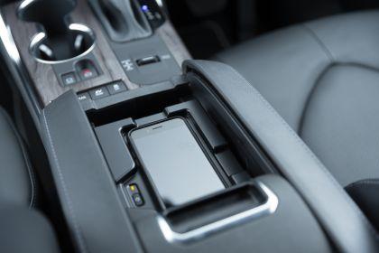 2021 Toyota Highlander hybrid - UK version 56