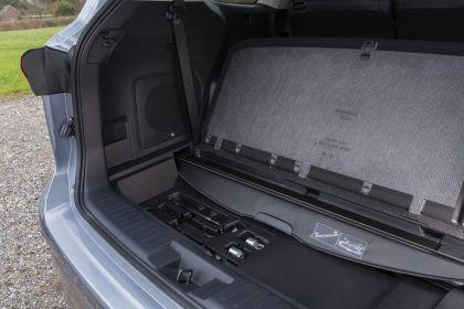 2021 Toyota Highlander hybrid - UK version 67