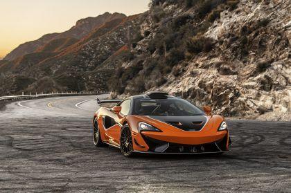 2021 McLaren 620R - USA version 1