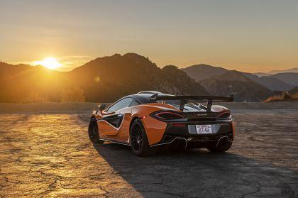 2021 McLaren 620R - USA version 2