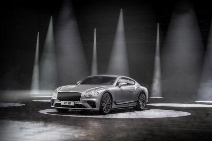 2022 Bentley Continental GT Speed 1