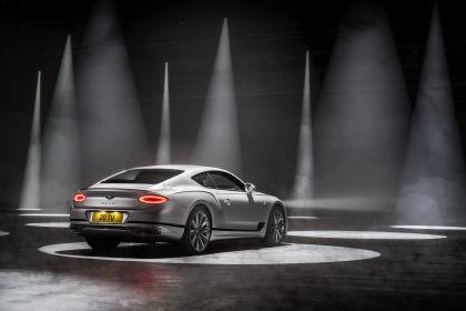 2022 Bentley Continental GT Speed 3