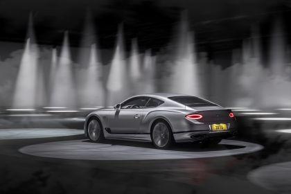 2022 Bentley Continental GT Speed 4