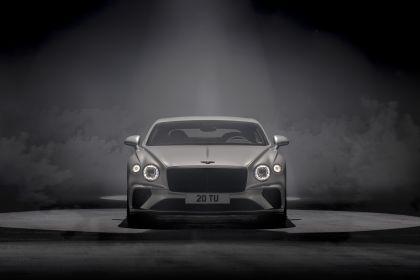 2022 Bentley Continental GT Speed 5