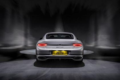 2022 Bentley Continental GT Speed 6