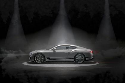 2022 Bentley Continental GT Speed 7